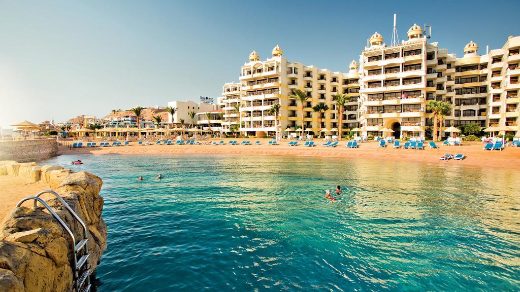 Craciun si Revelion 2018 Sunrise Holidays 5* - Hurghada