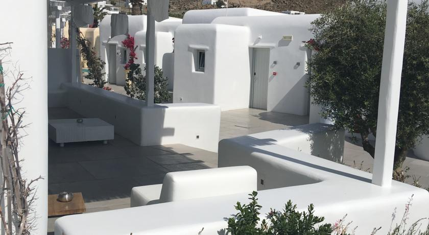 Mykonos Ammos Hotel 4* - Mykonos 17