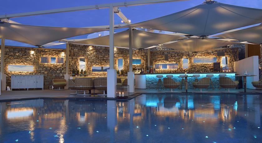 Hotel Myconian Korali 5* - Mykonos 2