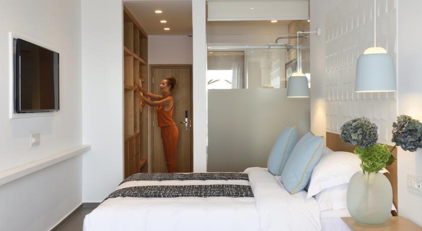 Hotel Myconian Korali 5* - Mykonos 5