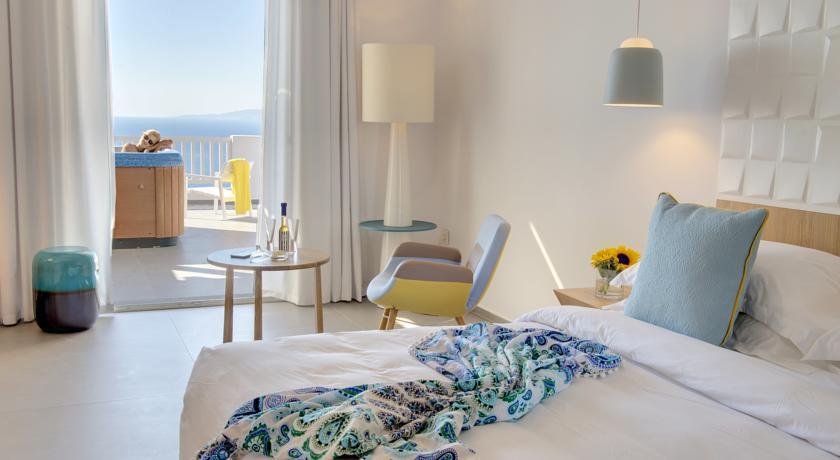 Hotel Myconian Korali 5* - Mykonos 6