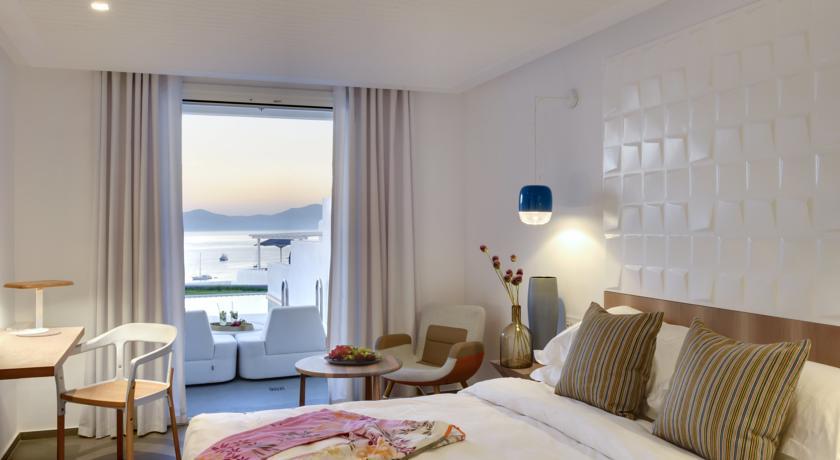 Hotel Myconian Korali 5* - Mykonos 8