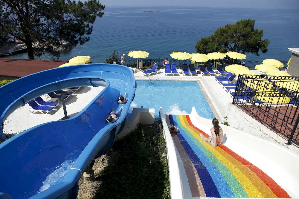 Hotel Aska Bayview 5* - Alanya 25