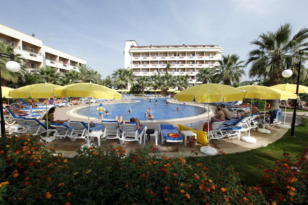 Hotel Aska Bayview 5* - Alanya 23