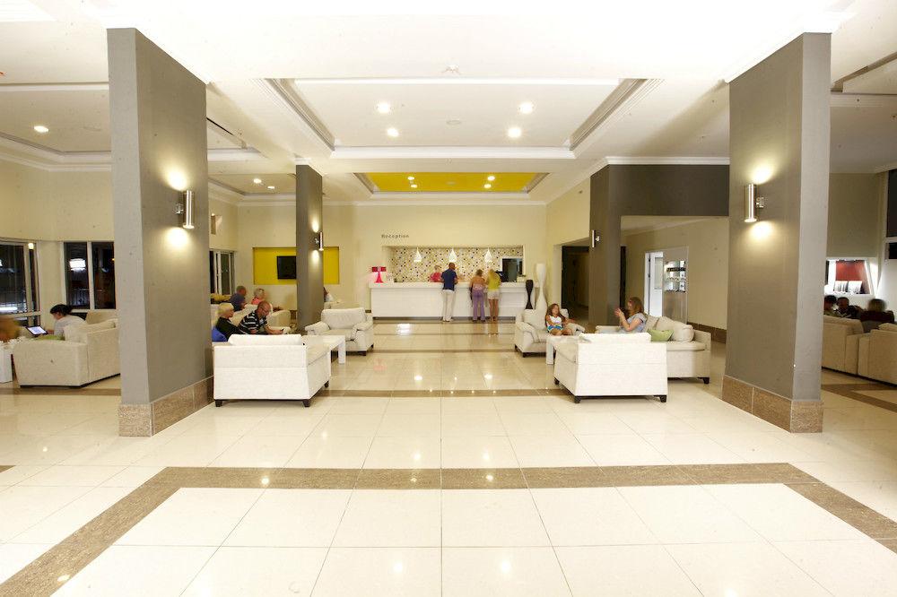 Hotel Aska Bayview 5* - Alanya 22