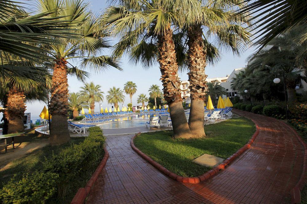 Hotel Aska Bayview 5* - Alanya 13