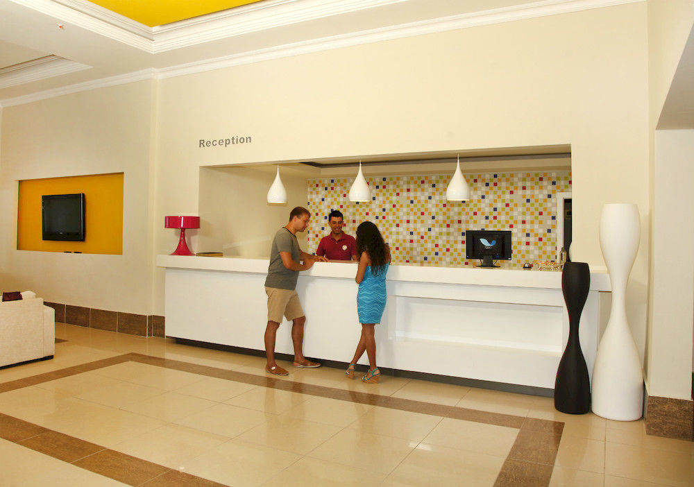 Hotel Aska Bayview 5* - Alanya 11