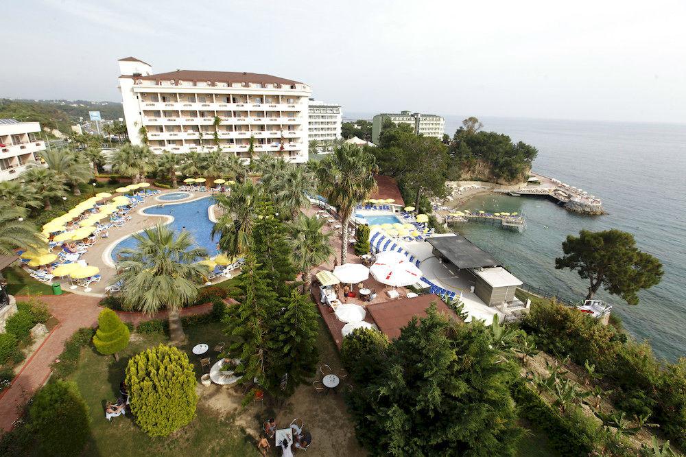 Hotel Aska Bayview 5* - Alanya 10