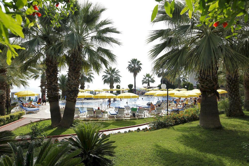 Hotel Aska Bayview 5* - Alanya 6