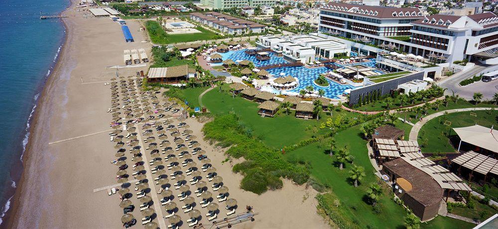 Hotel Sensimar Belek Resort & Spa 5* - Belek