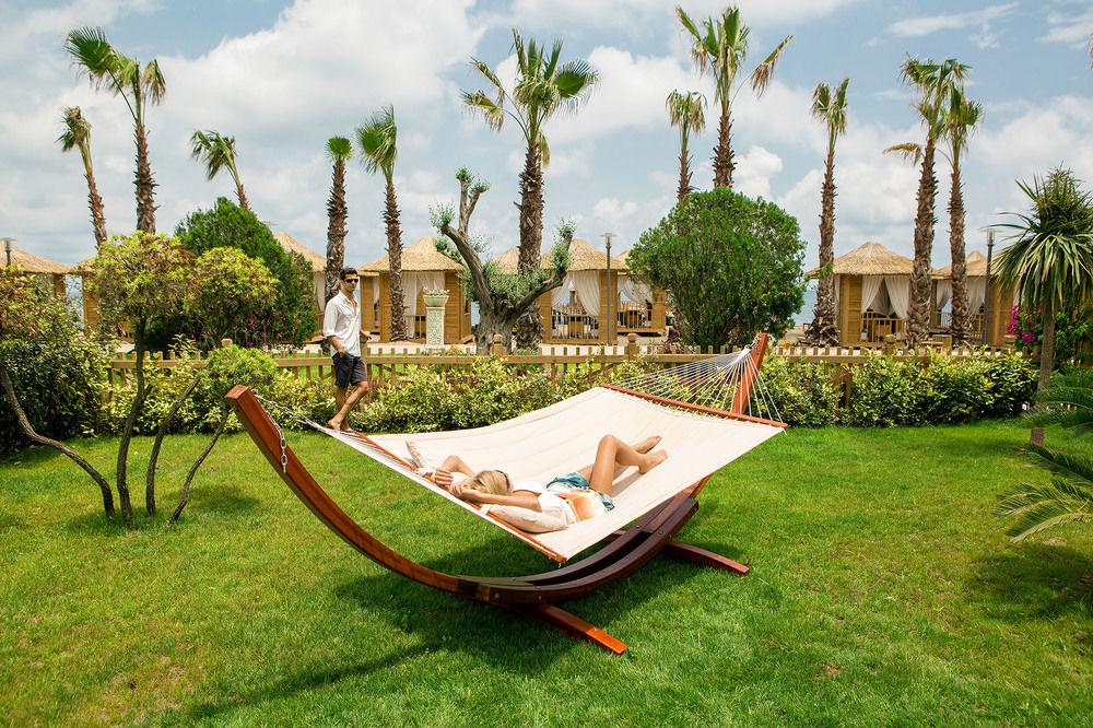 Hotel Nirvana Lagoon Villas Suites & Spa 5* - Kemer 21