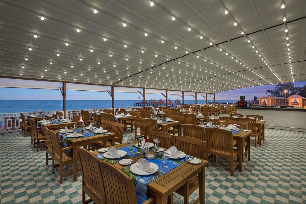 Hotel Nirvana Lagoon Villas Suites & Spa 5* - Kemer 18