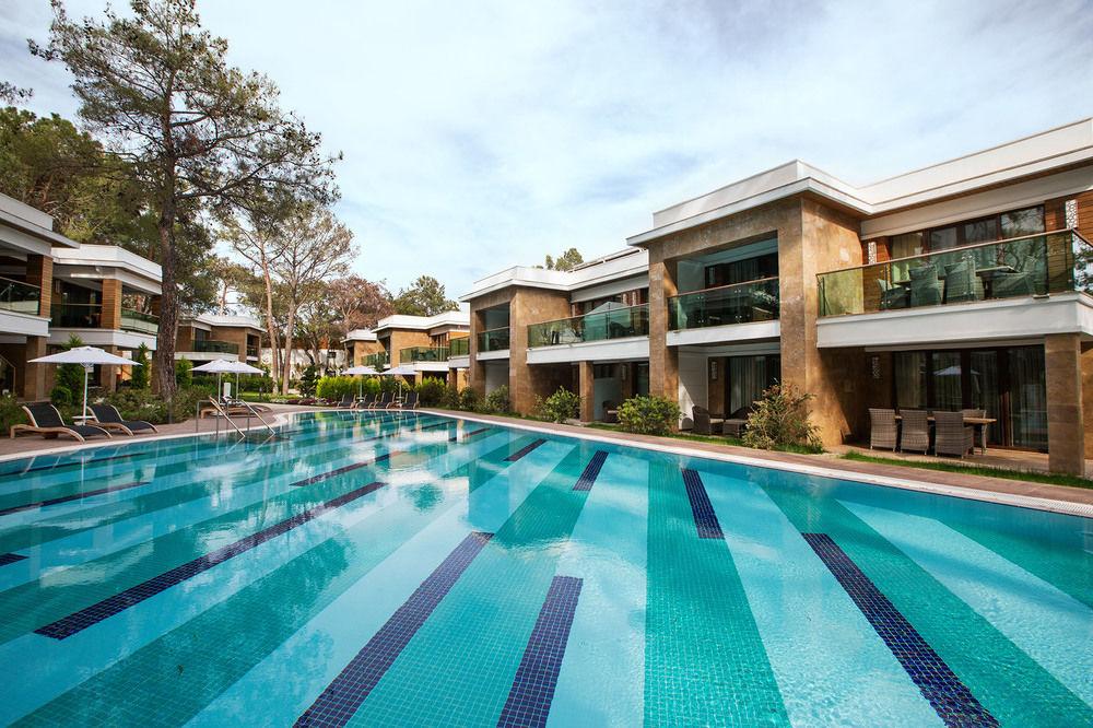 Hotel Nirvana Lagoon Villas Suites & Spa 5* - Kemer 17