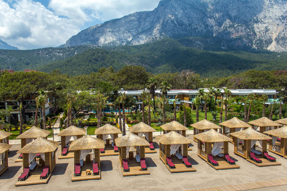 Hotel Nirvana Lagoon Villas Suites & Spa 5* - Kemer 16