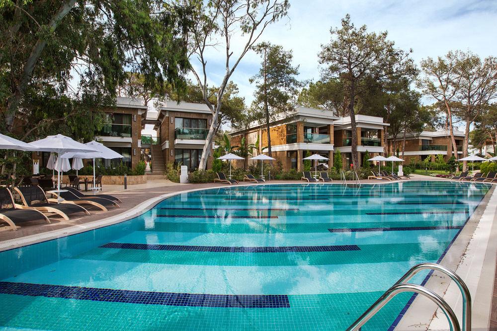 Hotel Nirvana Lagoon Villas Suites & Spa 5* - Kemer 15