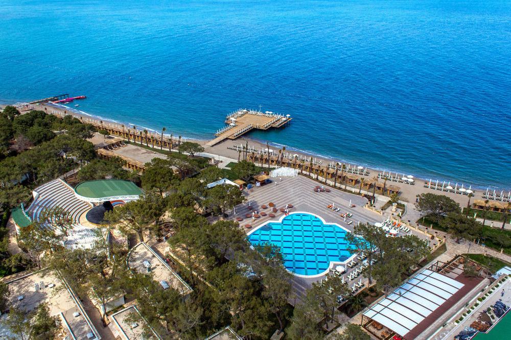 Hotel Nirvana Lagoon Villas Suites & Spa 5* - Kemer 13
