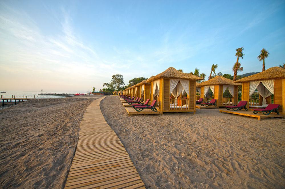 Hotel Nirvana Lagoon Villas Suites & Spa 5* - Kemer 12