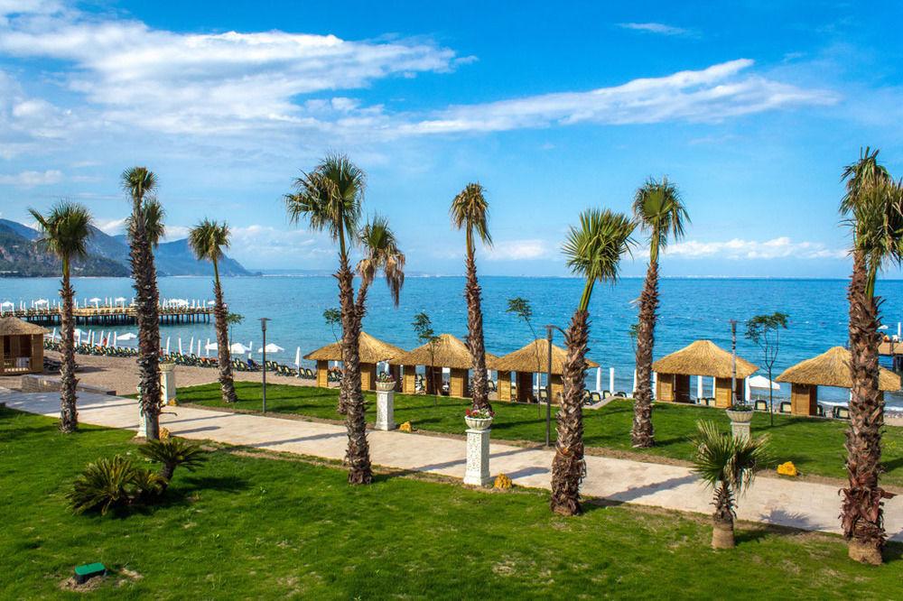 Hotel Nirvana Lagoon Villas Suites & Spa 5* - Kemer 11