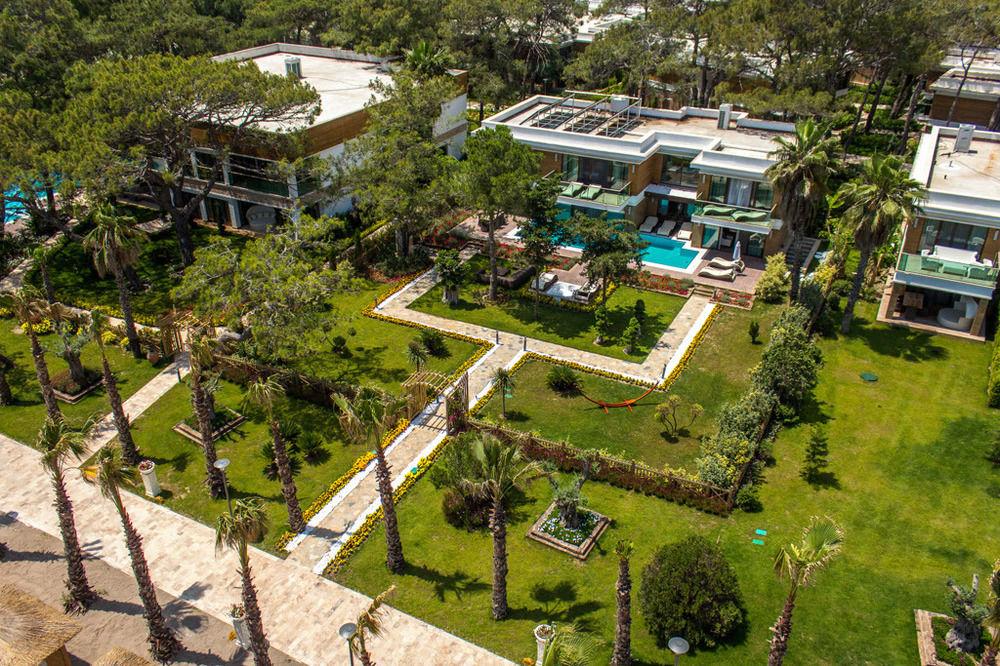 Hotel Nirvana Lagoon Villas Suites & Spa 5* - Kemer 10