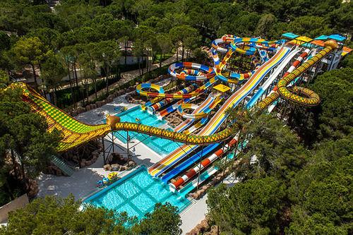 Hotel Nirvana Lagoon Villas Suites & Spa 5* - Kemer 9
