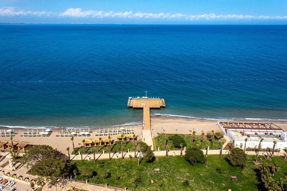 Hotel Nirvana Lagoon Villas Suites & Spa 5* - Kemer 8
