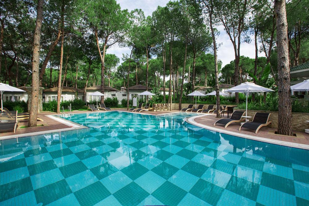 Hotel Nirvana Lagoon Villas Suites & Spa 5* - Kemer 6