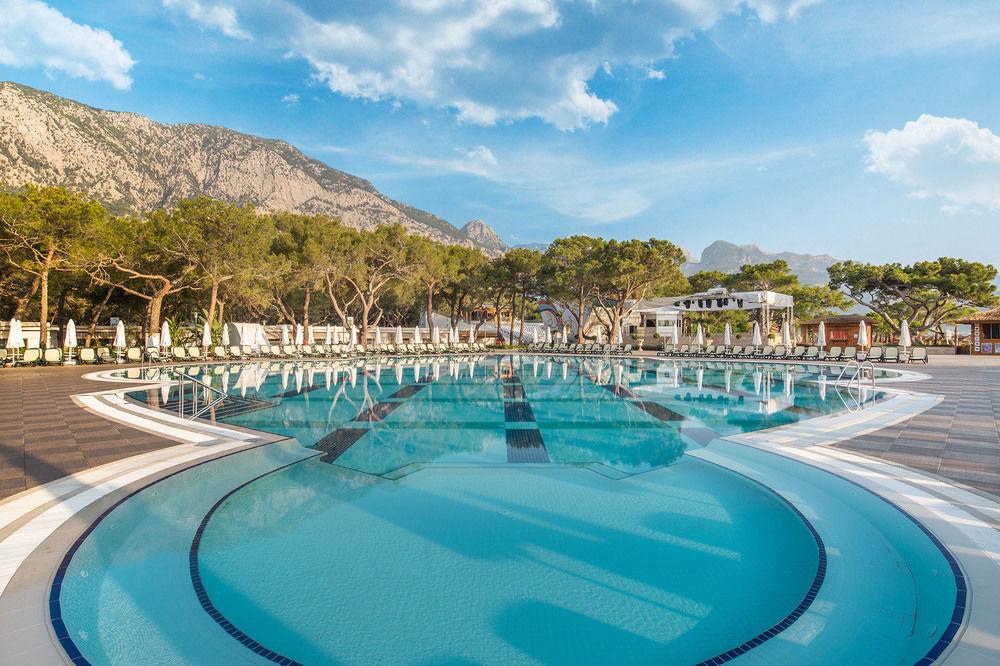 Hotel Nirvana Lagoon Villas Suites & Spa 5* - Kemer 23