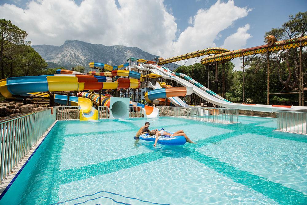 Hotel Nirvana Lagoon Villas Suites & Spa 5* - Kemer 22