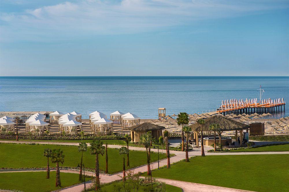 Hotel Aska Lara Deluxe 5* - Antalya Lara  6