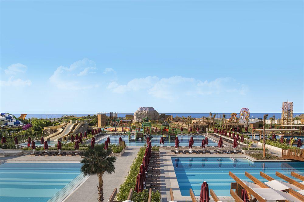 Hotel Aska Lara Deluxe 5* - Antalya Lara  2
