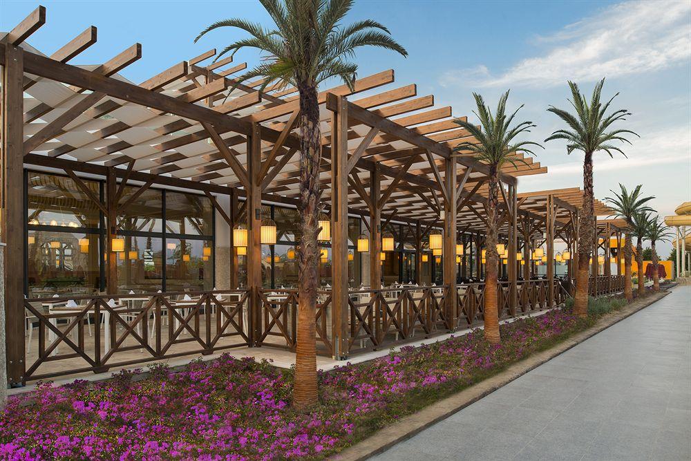 Hotel Aska Lara Deluxe 5* - Antalya Lara  12