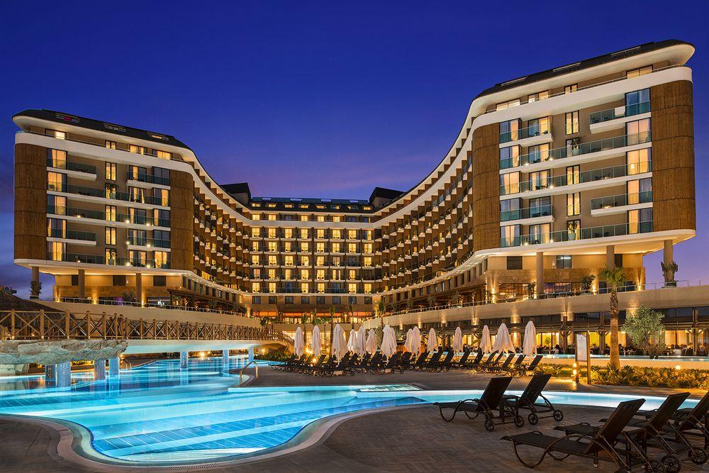 Hotel Aska Lara Deluxe 5* - Antalya Lara  10