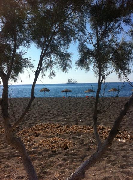 Hotel Iliada 4* - Santorini 13
