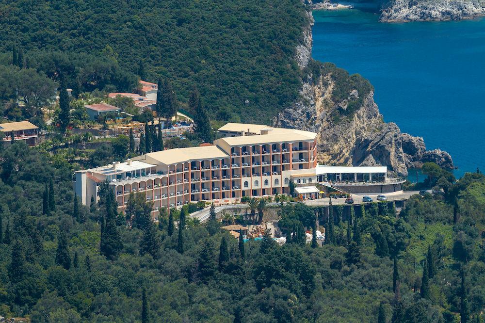 Hotel CNIC Paleo Art Nouveau 4* - Corfu 8