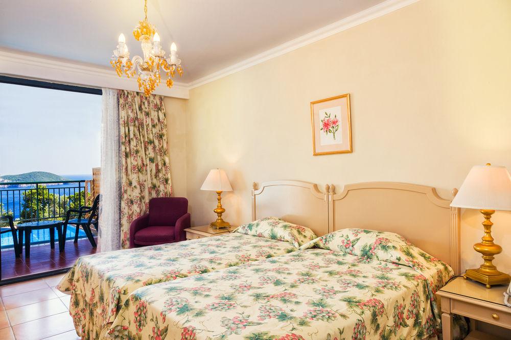 Hotel CNIC Paleo Art Nouveau 4* - Corfu 7