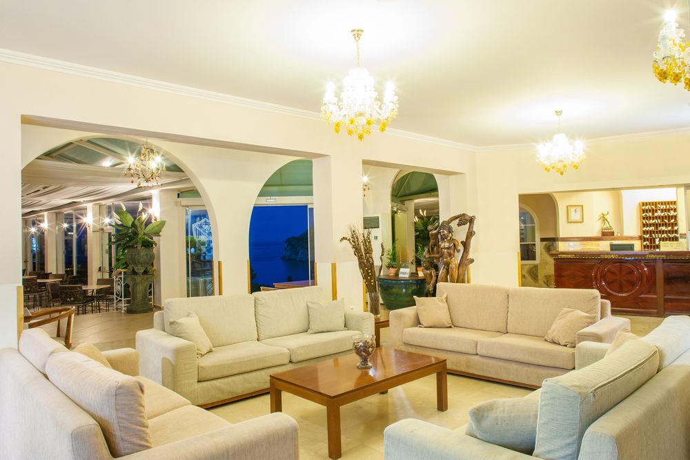 Hotel CNIC Paleo Art Nouveau 4* - Corfu 5