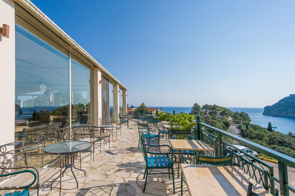 Hotel CNIC Paleo Art Nouveau 4* - Corfu 4