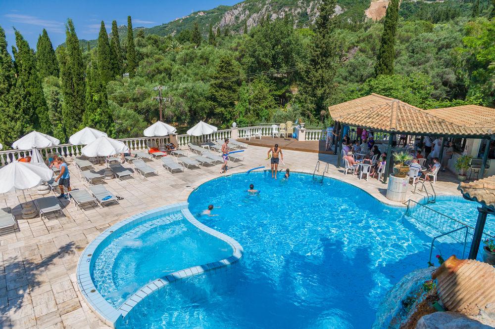 Hotel CNIC Paleo Art Nouveau 4* - Corfu 3