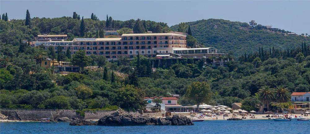 Hotel CNIC Paleo Art Nouveau 4* - Corfu 2