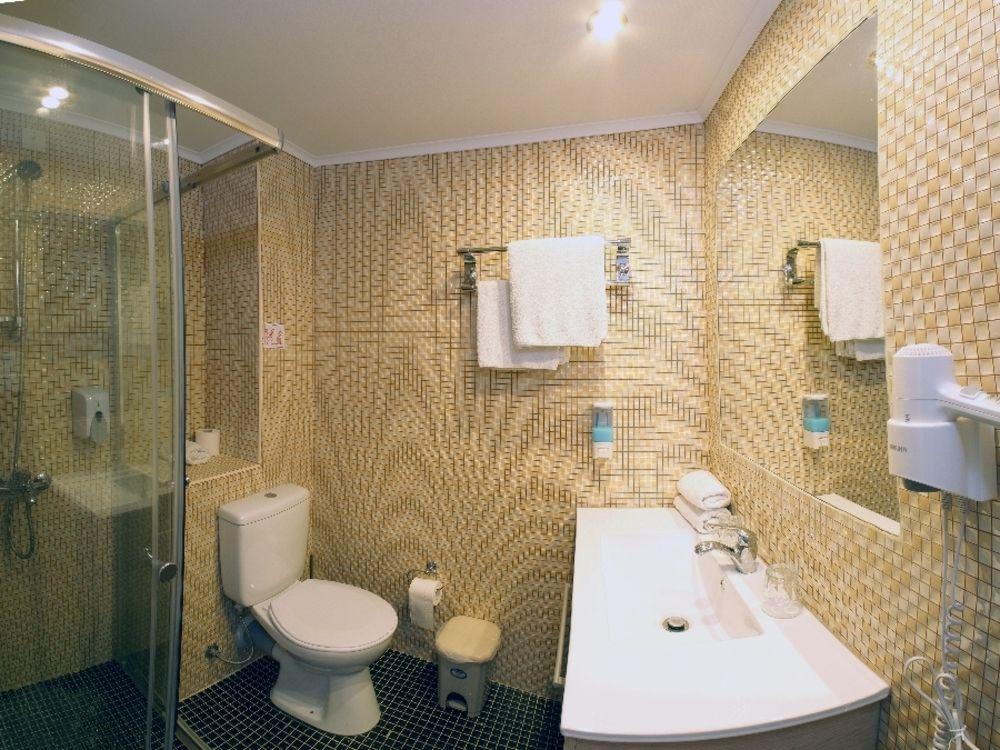 Hotel CNIC Paleo Art Nouveau 4* - Corfu 13