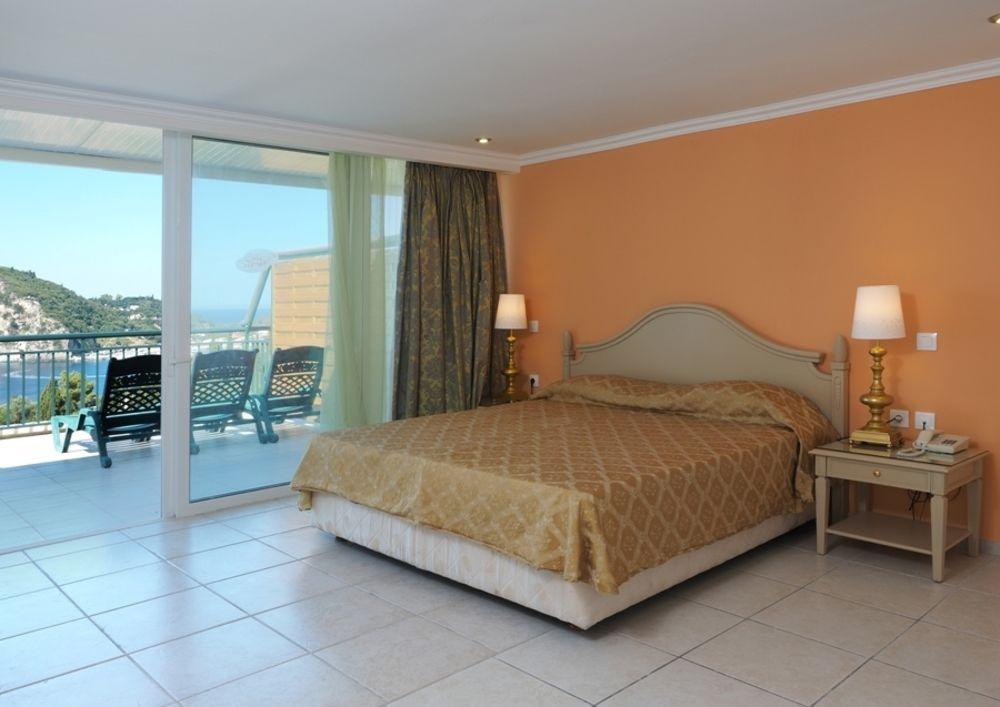 Hotel CNIC Paleo Art Nouveau 4* - Corfu 14