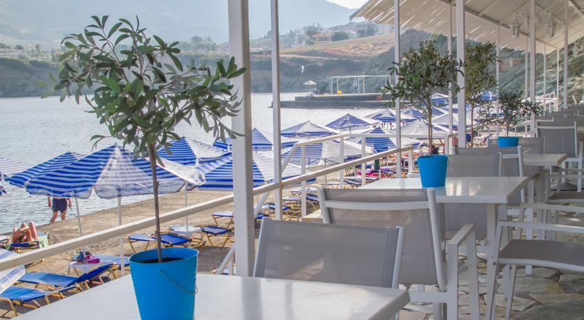 Hotel Peninsula Resort 4* - Creta Heraklion  13