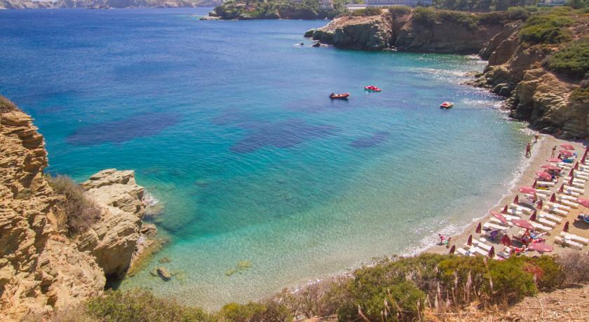 Hotel Peninsula Resort 4* - Creta Heraklion  12
