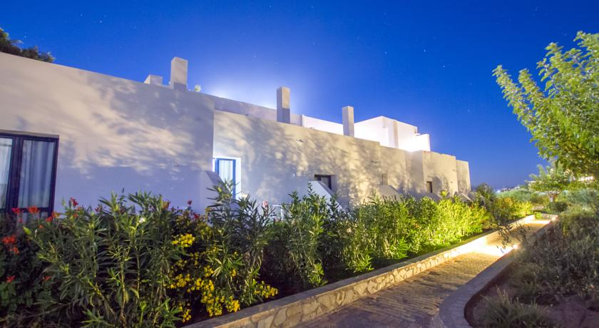 Hotel Peninsula Resort 4* - Creta Heraklion  10