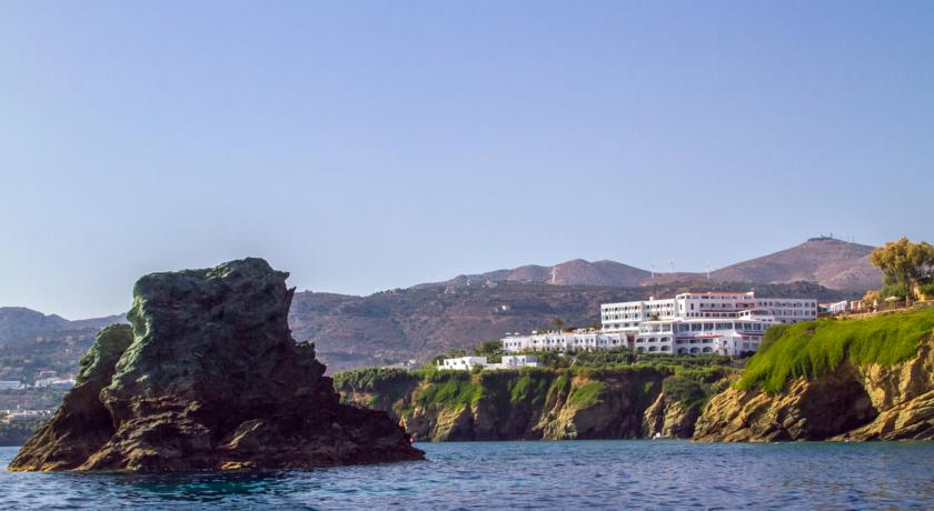 Hotel Peninsula Resort 4* - Creta Heraklion  9