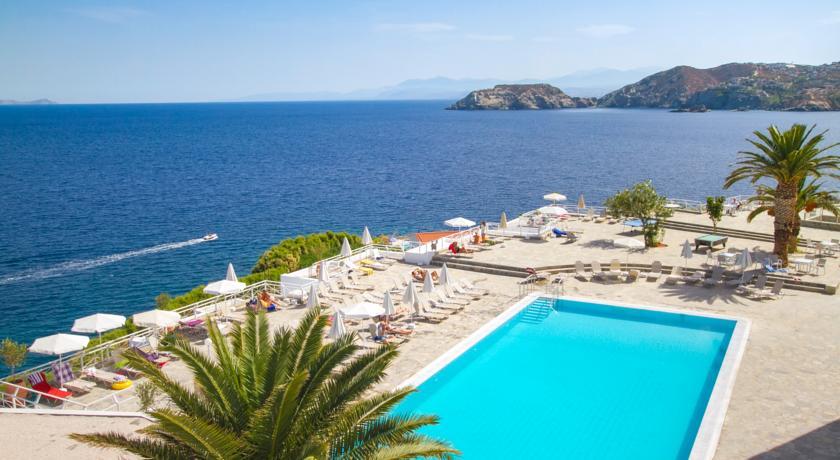 Hotel Peninsula Resort 4* - Creta Heraklion  6