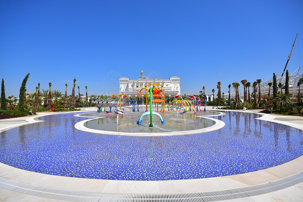Hotel Rixos World The Land Of Legends 5* - Belek 3