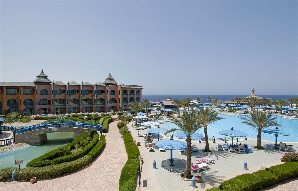 Hotel Dreams Beach 5* - Hurghada 30 septembrie, 07, 14, 21, 28 octombrie