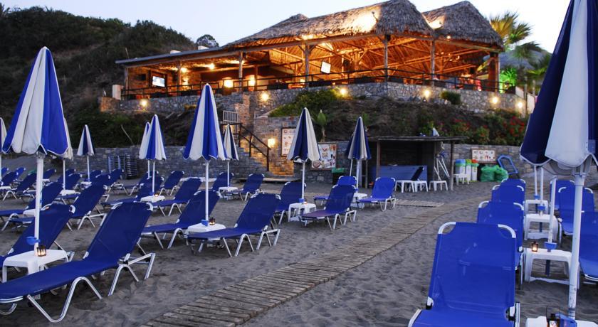 Hotel Bali Star 3* SUP - Creta  16