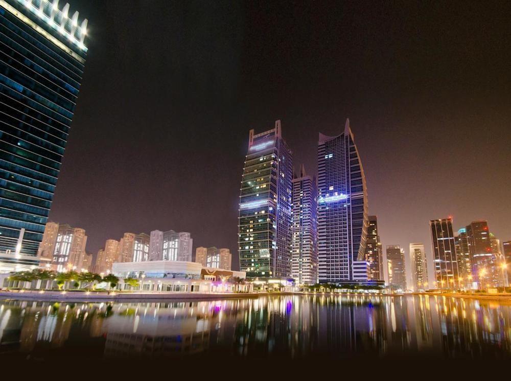 Hotel Armada Blue Bay 4* - Dubai 3